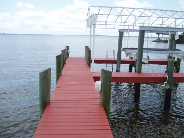 Fort Myers Dock Amp Deck Cleaning Amp Staining